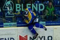 Hokejisté Slovanu Ústí se vypraví do Frýdku.