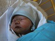 Petr Půbal se narodil v ústecké porodnici 18. 5. 2017(9.04) Ivě Půbalové. Měřil 51 cm, vážil 3,24 kg.