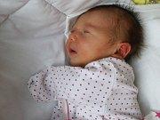 Kristýnka Voldánová se narodila v ústecké porodnici 20.6. 2017 (14.15) Radce Voldánové. Měřila 52 cm, vážila 3,21 kg.