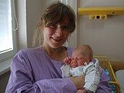 Michal Jan Jakubec se narodil v ústecké porodnici 19.6. 2017(3.35) Jitce Syvokové. Měřil 50 cm, vážil 3,6 kg.
