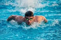 Ústečtí plavci na MS středních škol v Brazílii