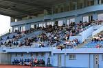 Městský stadion v Ústí nad Labem, domovský stánek FK Ústí nad Labem