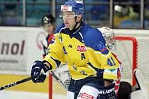 Jaroslav Roubík zůstane v kádru Lvů i v příští sezoně.