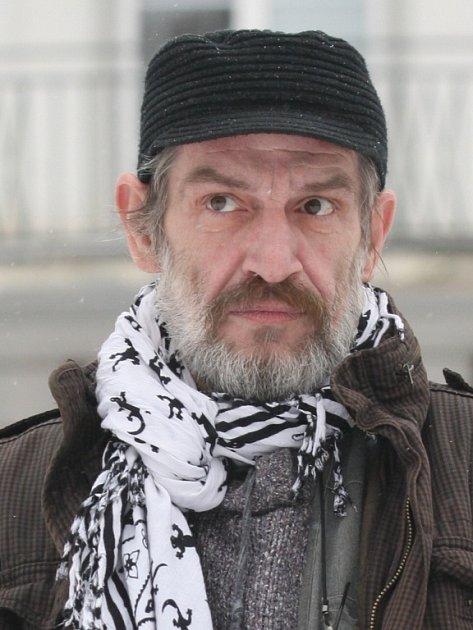 Jaroslav Haidler, 5.na kandidátce Změny.