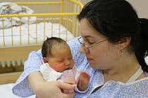 Dominika Cirklová se narodila v ústecké porodnici 31.1.2017(7.41) Zdeňce Cirklové. Měřila 50 cm, vážila 3,77 kg.