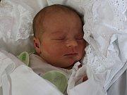 Daniel Hanusek se narodil v ústecké porodnici 8. 5. 2017(14.10) Kateřině Duchačové. Měřil 51 cm, vážil 4,25 kg.