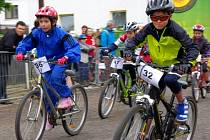 Cyklozávod Milada letos přivítal na 180 soutěžících všech kategorií.