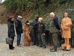 Slavnostní představení projektu Ornitologický odkaz Heinricha Lumpeho