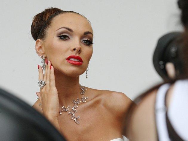 Kamila Nývltová.