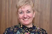 Ředitelka Severočeské vědecké knihovny Jana Linhartová