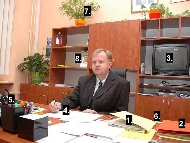 Volby 2010 - Obsazení po volbách