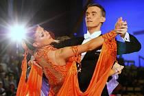 Ústí hostilo 42. ročník Mezinárodního tanečního festivalu.