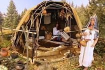 V ústeckém muzeu začíná výstava Indiáni Severní Ameriky.