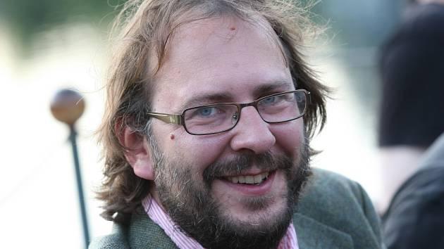 Filip Nuckolls na konci sezony opustí ústecký Činoherák.