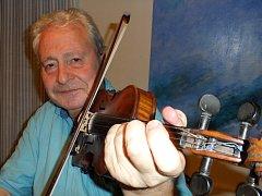 Zdeněk Hudák žil hudbou a hudbou léčil. Své zdraví však neuhlídal.