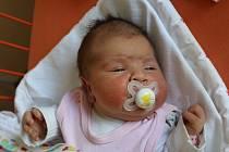 Karolína Sečanská se narodila Kateřině Chovancové z Ústí nad Labem 21. května v 1.02 hodin v Ústí nad Labem. Měřila 55 cm, vážila 4,24 kg