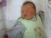 Eliška Krejčová se narodila Zuzaně Veselé a Petru Krejčímu z Ústí nad Labem 9.ledna ve 3.46 hod. v ústecké porodnici. Měřila 49 cm a vážila 2,94 kg