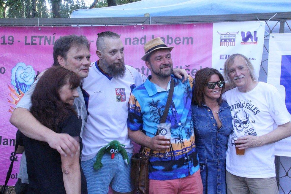 První ústecký Beer Fest.