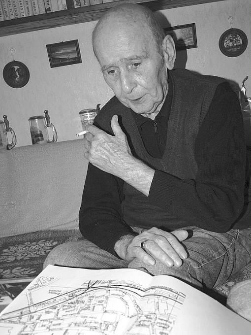 Josef Heinrich.