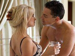 Vlk z Wall Street je pátý společný film režiséra Martina Scorsese a herce Leonarda DiCapria.