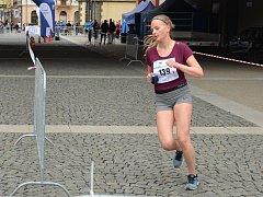 Ústecký maratón studentských družstev
