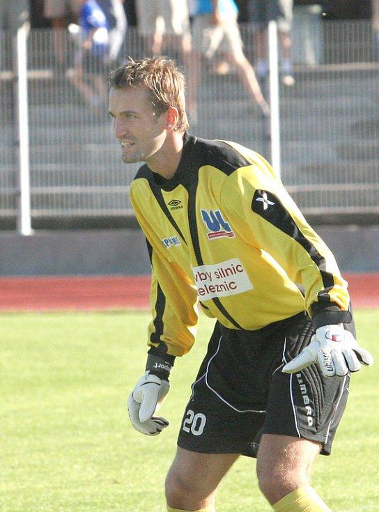 Na nedostatek práce si v duelu na Strahově nemohl stěžovat ústecký gólman Radim Novák, který nakonec v duelu s rezervou pražské Sparty třikrát inkasoval.