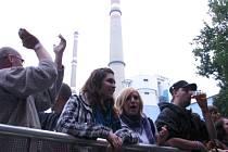 Útulek fest 2009: Publikum