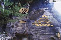 Návrh památníku horolezců, kteří tragicky zahynuli, vyvolal kontroverze.