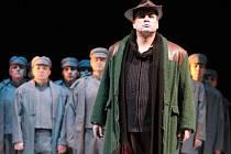 Obnovenou premiéru Wagnerovy opery uvidí Ústí v pátek.
