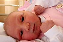 Beáta Jaborová  se narodila v ústecké porodnici 10.2.2015 (5.01) mamince Vladimíře Jaborové. Měřila 53 cm, vážila 4,01 kg.