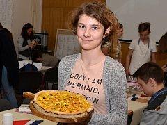Pátý ročník Dne francouzské gastronomie.
