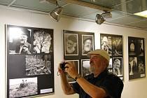 Výstava 50 let v kraji.