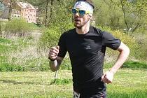 Ve Svádově se v neděli dopoledne rozběhl sedmidílný Ústecký běžecký pohár s Mumií.