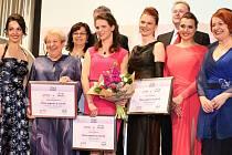 Projekt patří ženám, které motivují ostatní, podílejí se na veřejném životě, pomáhají nemocným, dětem či zvířatům.