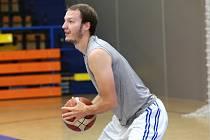 Basketbalisté Slunety Ústí n. L. začali společnou část letní přípravy.