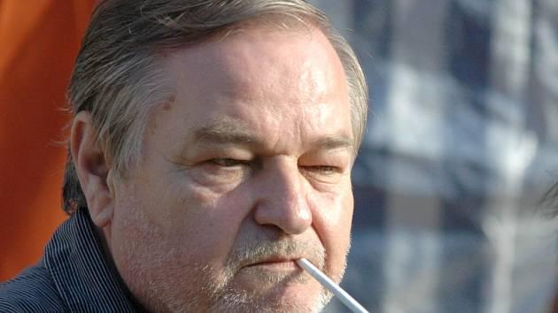 Porta 2014. Josef Vejlupek.