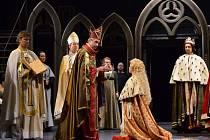 Oblíbený muzikál s hity Karla Svobody uvede Severočeské divadlo u příležitosti 700 let od narození Otce vlasti Karla IV.