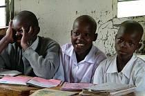 DÍKY podpoře zprostředkované občanským sdružením ShineBean mohou do školy Kawili a dalších keňských škol chodit i děti z těch nejchudších místních rodin. Plány tady má sdružení velké.