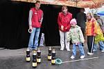 Den dětí v ústecké zoo, 2009