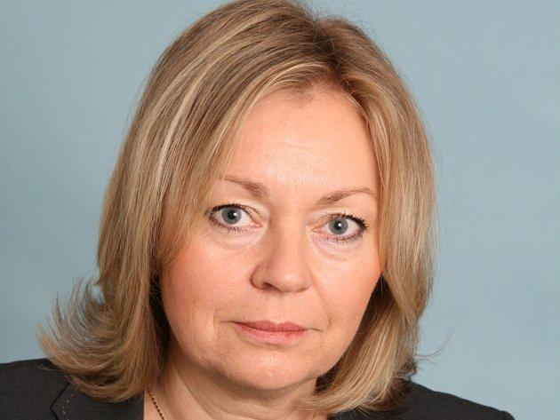 Ředitelka inspektorátu České obchodní inspekce pro Ústecký a Liberecký kraj Renata Linhartová.