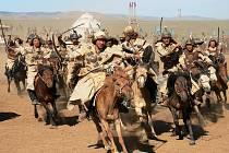 Snímek Mongolsko – Ve stínu Čingischána.