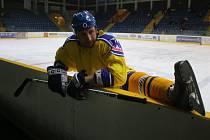 Exhibiční zápas k desátému výročí postupu Slovanu do extraligy