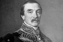 Hrabě Albert Nostitz-Rieneck