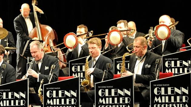 Hity Glenna Millera zazní i v Ústí nad Labem.