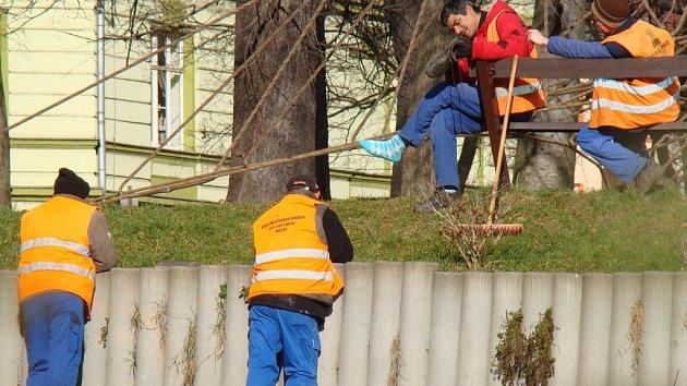 VPP v Ústí. Ilustrační foto.