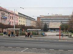 Lidické náměstí