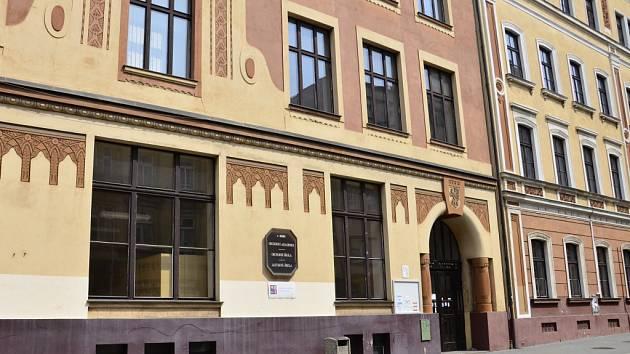 Ústí nad Labem. Ilustrační foto.