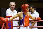 Dvaačtyřicátý ročník boxerské Velké ceny města Ústí nad Labem