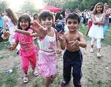 Romský festival