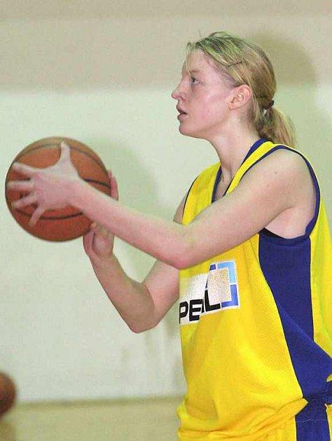 Gabriela Medunová